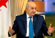 Photo of الرئيس الجزائري يستعد لتعويض المغاربة المطرودين من بلاده