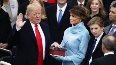 Photo of منوعات | صدور كتاب يحكي عن حياة الزوجة الثالثة لترامب في البيت الأبيض
