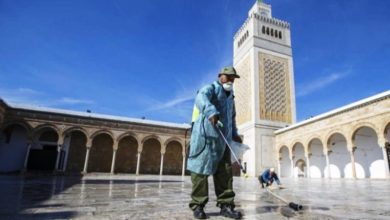 Photo of فرحة الأقاليم الجنوبية بفتح المساجد