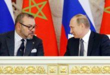 Photo of رئيس روسيا يبرمج زيارة إلى المغرب