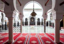 Photo of رسالة المساجد المغربية في إفريقيا