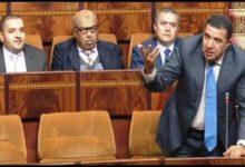 "Photo of الحركة الشعبية تطالب بتعويض عن ""الشوماج"" مثل فرنسا"
