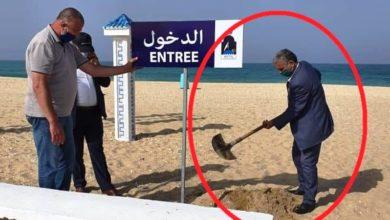 Photo of رئيس بلدية المضيق بين تحدي التعليمات والحملة الانتخابية السابقة لأوانها