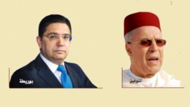 Photo of التوفيق يعارض التعديل الوزاري وفريق بوريطة يهيمن رسميا على وزارة الخارجية