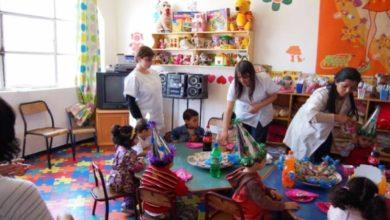 "Photo of الجماعة ""تنسى"" إحداث دور الحضانة ورياض الأطفال"