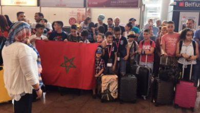 "Photo of ثقافة | ""كورونا"" تؤجل المقام الثقافي لأبناء الجالية المغربية"