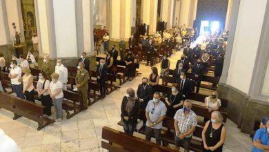 Photo of عمدة سبتة المحتلة يمنع صلاة عيد الأضحى ويسمح بإقامة قداس ديني