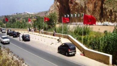 Photo of إطلاق خطة جزائرية ضد مدينة وجدة