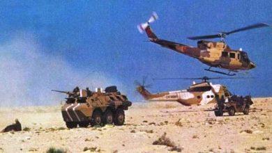 Photo of تطورات جديدة في معركة المروحيات بين المغرب والجزائر