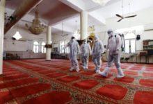 Photo of عاجل.. إعادة فتح المساجد للصلوات الخمس بعد إغلاقها بسبب كورونا