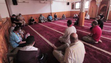 Photo of إسبانيا تعلن الحرب على المساجد المغربية في سبتة المحتلة