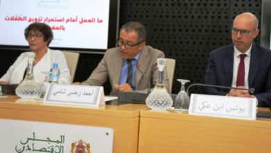 Photo of اتهام رئيس المجلس الاقتصادي والاجتماعي بممارسة السياسة