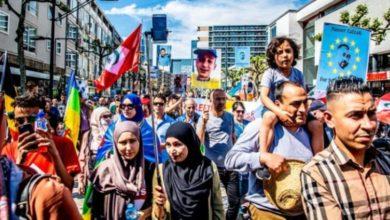 Photo of الحركة الشعبية تحاور هولنديين حول ملف حراك الريف
