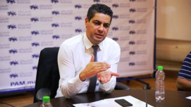 "Photo of محاولة تأسيس أول ""حزب إلكتروني"" في المغرب"