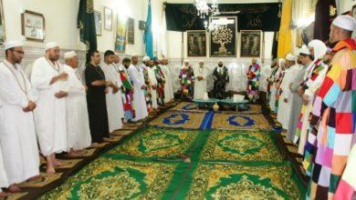 Photo of المنبر الحر | التصوف المغربي وإشعاعه على إفريقيا والعالم العربي والإسلامي