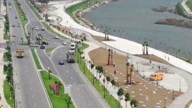 Photo of إنشاء حدائق دون مراحيض يثير غضب ساكنة تطوان