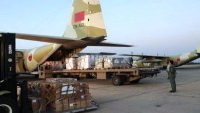Photo of الحكومة اللبنانية تعبر عن إمتنانها و تقديرها للمغرب بخصوص المساعدات الطبية و الإنسانية
