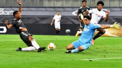 Photo of رياضة | الحارس المغربي ياسين بونو يخطف الأنظار خلال مباراته الأخيرة