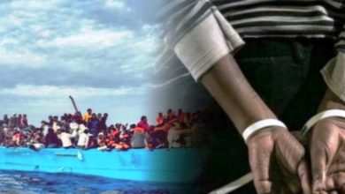 Photo of إيقاف عناصر شبكة إجرامية تنشط في مجال الهجرة غير الشرعية والاتجار بالبشر بمدينة الجديدة