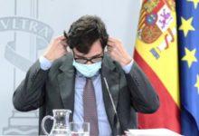 Photo of الإجراءات الجديدة التي أمرت بها وزارة الصحة في جميع أنحاء إسبانيا والمدن المحتلة