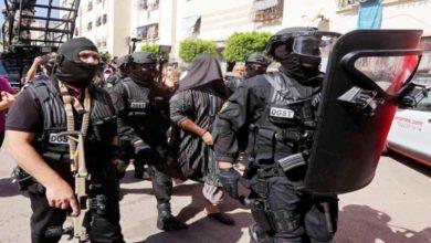 Photo of التقرير الكامل عن تفكيك خلية إرهابية كانت تنشط في 4 مدن مغربية و تعتزم زعزعت استقرار و أمن المملكة