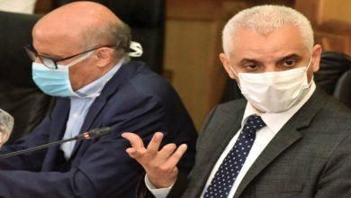 Photo of هل هناك مافيا للصفقات في وزارة الصحة أم أن الوزير في دار غفلون؟