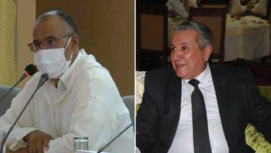 "Photo of رئيس جماعة الراشيدية يتهم الوالي بوشعاب بـ""البلوكاج"""