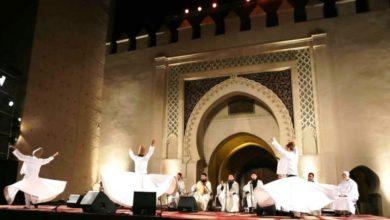 Photo of ثقافة | مهرجان فاس للثقافة الصوفية في دورة افتراضية