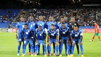 Photo of رياضة | إفريقيا الوسطى ترفض مواجهة أسود الأطلس في المغرب بسبب الحالة الوبائية للمملكة