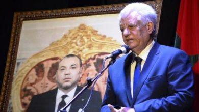 Photo of مع الحدث | سفير فلسطين ينوه بثبات مواقف المغرب إزاء القضية الفلسطينية
