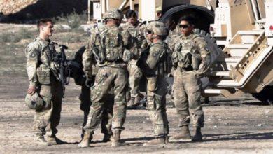 Photo of أول شركة عسكرية خاصة أمريكية في تداريب بالمغرب