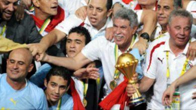 Photo of رياضة | سرقة كأس أمم إفريقيا من داخل مقر الاتحاد المصري