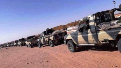 Photo of جبهة البوليساريو تخطط لتكرار سيناريو اكديم ازيك في الكركرات