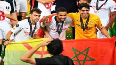 Photo of رياضة | منير الحدادي ينتظر اليوم حسم الفيفا للعب مع الفريق الوطني