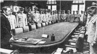"Photo of الحقيقة الضائعة | النواة الأولى لظهور البورجوازية العسكرية في المغرب ""الحلقة الثانية"""