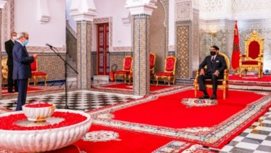 "Photo of ملف الأسبوع | خارطة الخروج من الانكماش الاقتصادي بـ""معجزة مغربية"": من ناقص 5 في المائة إلى زائد 5 في المائة"