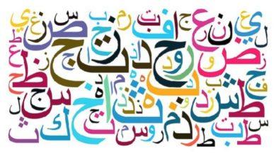Photo of المنبر الحر | فصاحة اللغة العربية