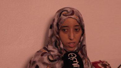 Photo of رسالة مؤثرة من الشابة الرباب بعد انتصارها على محنتها الصحية