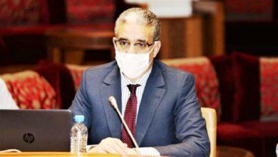 Photo of الرباح.. ثاني إصابة بفيروس كورونا في بيت الحكومة