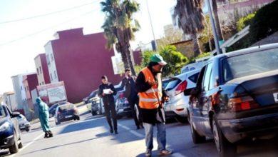Photo of من يوقف السيبة في مواقف السيارات بسطات؟