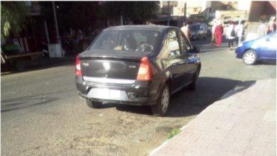 Photo of استغلال سيارات الدولة لأغراض شخصية بسطات