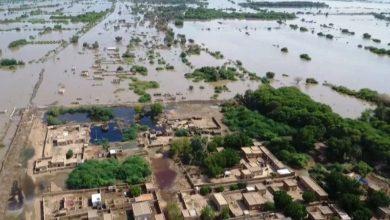 Photo of المنبر الحر | السودان لن يتنفس تحت الماء
