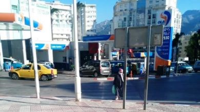 Photo of حق المرور مهضوم في ساحة الحمامة البيضاء بتطوان