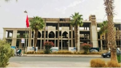 Photo of اشتوكة أيت باها | المحكمة التي بقيت حبرا على ورق