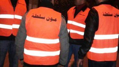 Photo of أيت ملول | مئات المواطنين يتضامنون ضد توقيف عون سلطة