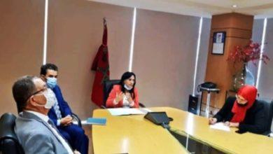 Photo of بوعياش تشرف على إحداث متحف بالحسيمة لإغناء الذاكرة المغربية المشتركة