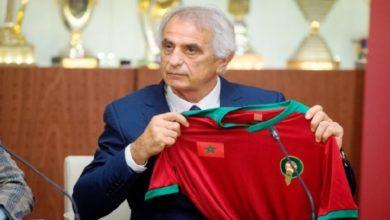 Photo of رياضة   أخيرا منير الحدادي ضمن القائمة الرسمية للمنتخب المغربي