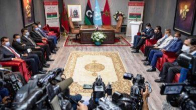 Photo of تحليل إخباري | الحوار بين فرقاء ليبيا.. يوجد في بوزنيقة ما لا يوجد في ألمانيا
