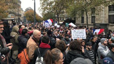 Photo of تحليل إخباري | هل يحضر الرئيس ماكرون لطرد المسلمين المغاربة من فرنسا؟
