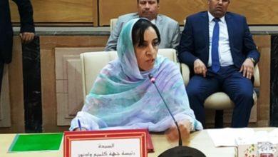 Photo of الأقلية المعارضة تلجأ للقضاء الإداري ضد بوعيدة